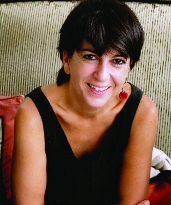 Gina Petropoulou