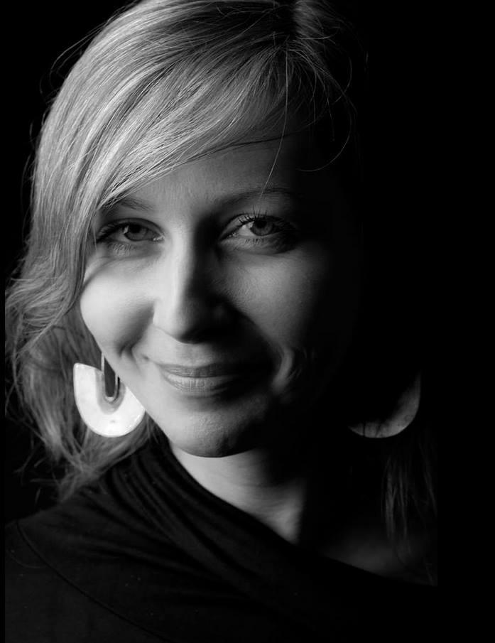 Magdalena Mądra (Photograph, Poland)
